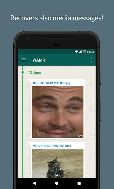 WAMR - Recupera mensajes borrados 3