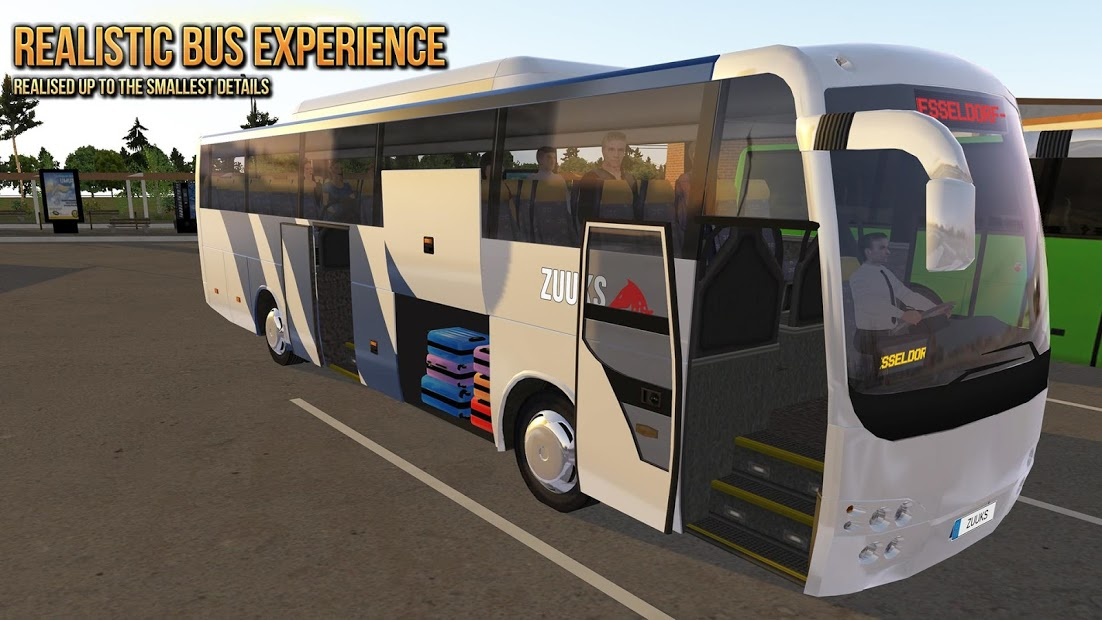 Bus Simulator: Ultimate 2