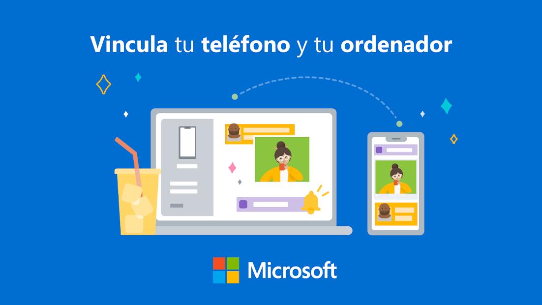 Compañero de Tu Teléfono - Conexión a Windows 1