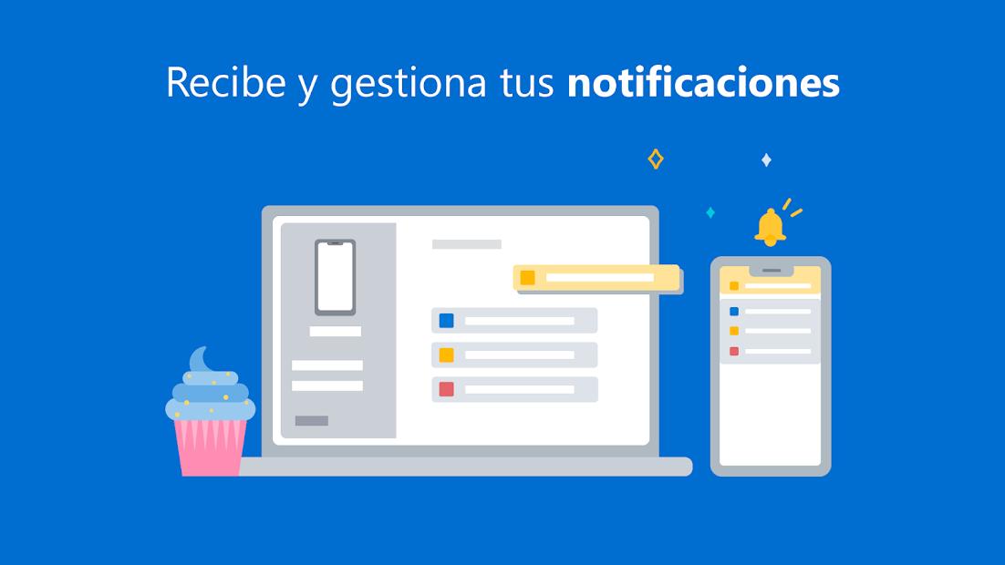 Compañero de Tu Teléfono - Conexión a Windows 2