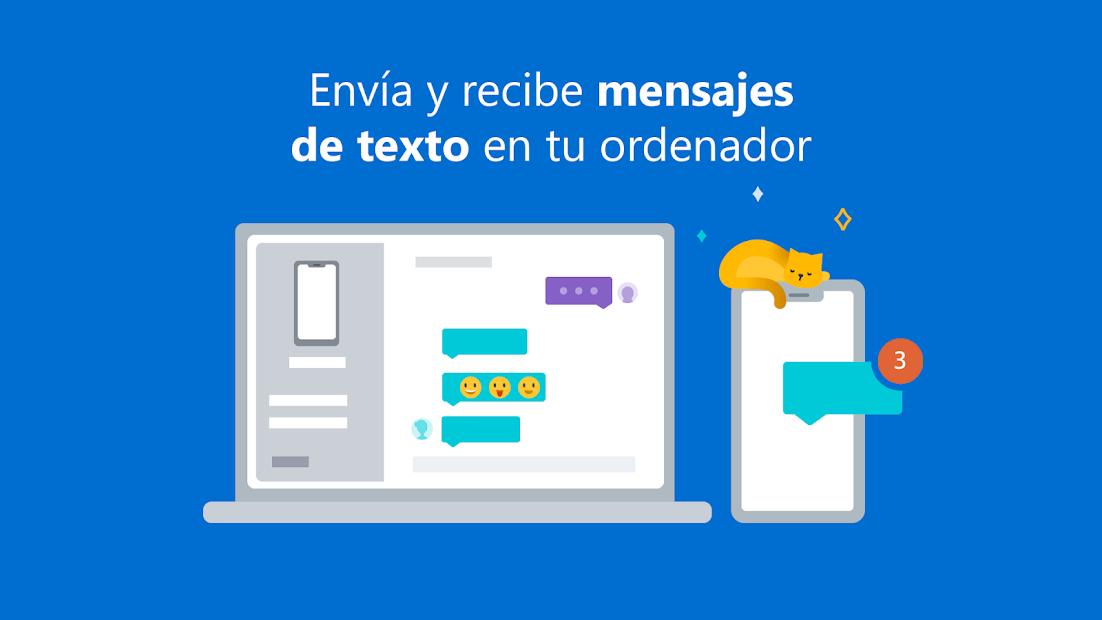 Compañero de Tu Teléfono - Conexión a Windows 3