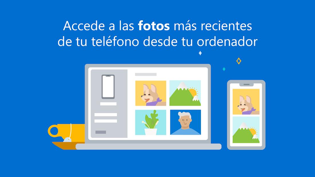 Compañero de Tu Teléfono - Conexión a Windows 4