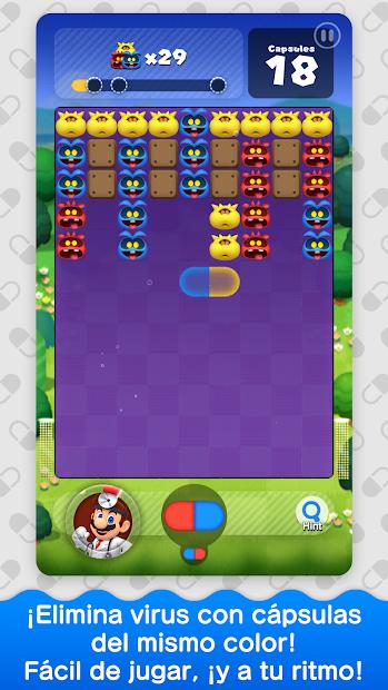 Dr. Mario World 2