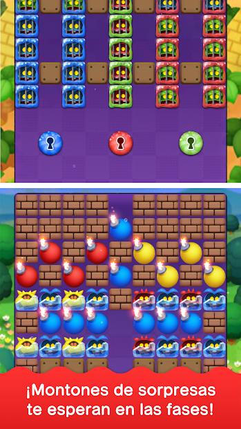 Dr. Mario World 3