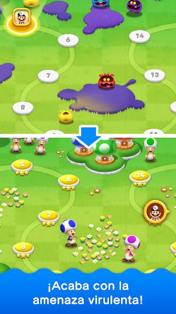 Dr. Mario World 5