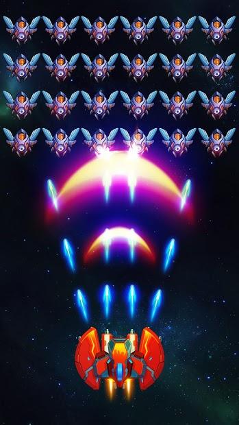 Galaxy Invaders: Alien Shooter 1