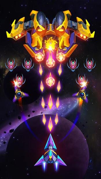 Galaxy Invaders: Alien Shooter 2