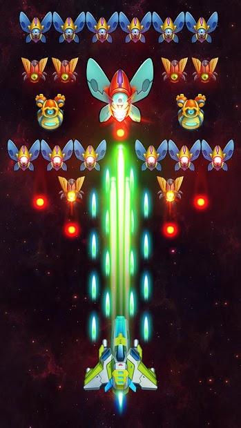 Galaxy Invaders: Alien Shooter 3