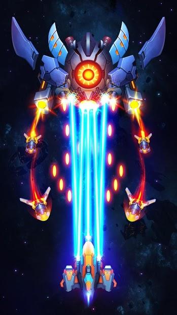 Galaxy Invaders: Alien Shooter 4