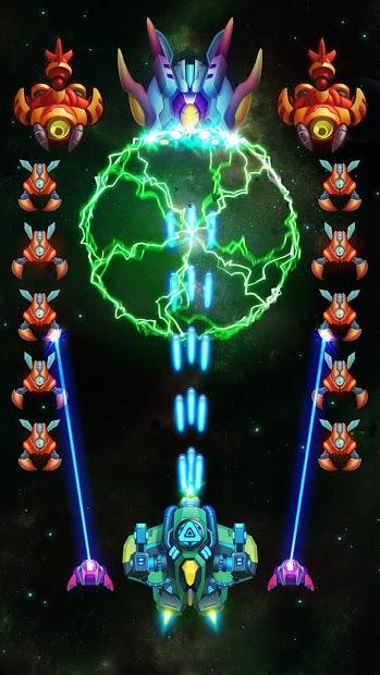 Galaxy Invaders: Alien Shooter 5