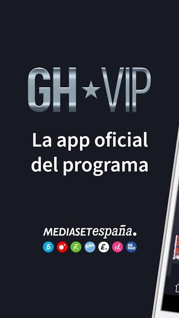 GH VIP 1