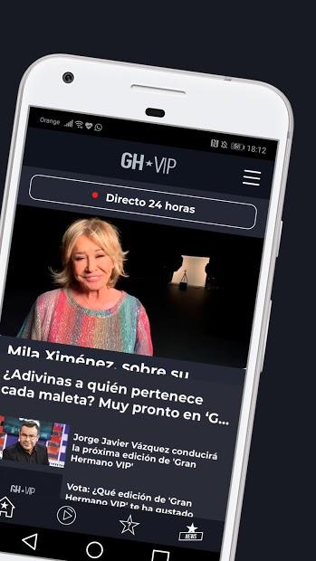 GH VIP 2