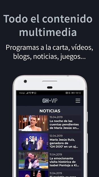 GH VIP 3