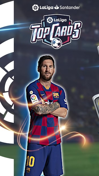 LaLiga Top Cards 2020 1