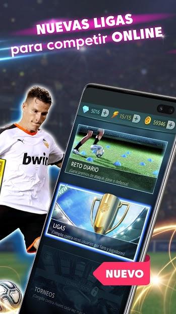 LaLiga Top Cards 2020 3