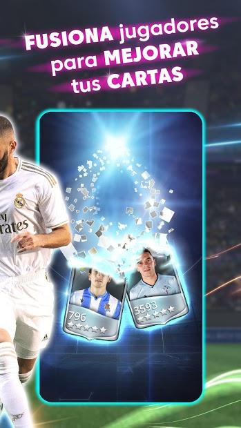 LaLiga Top Cards 2020 5