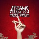 Los Locos Addams - Mansión Misteriosa