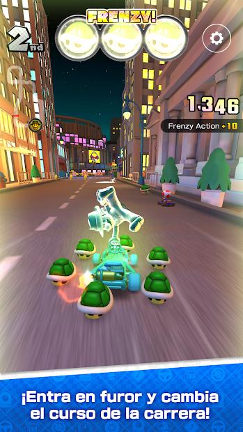Mario Kart Tour 3
