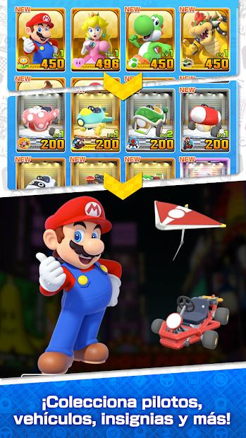 Mario Kart Tour 5