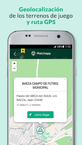 Matchapp 5