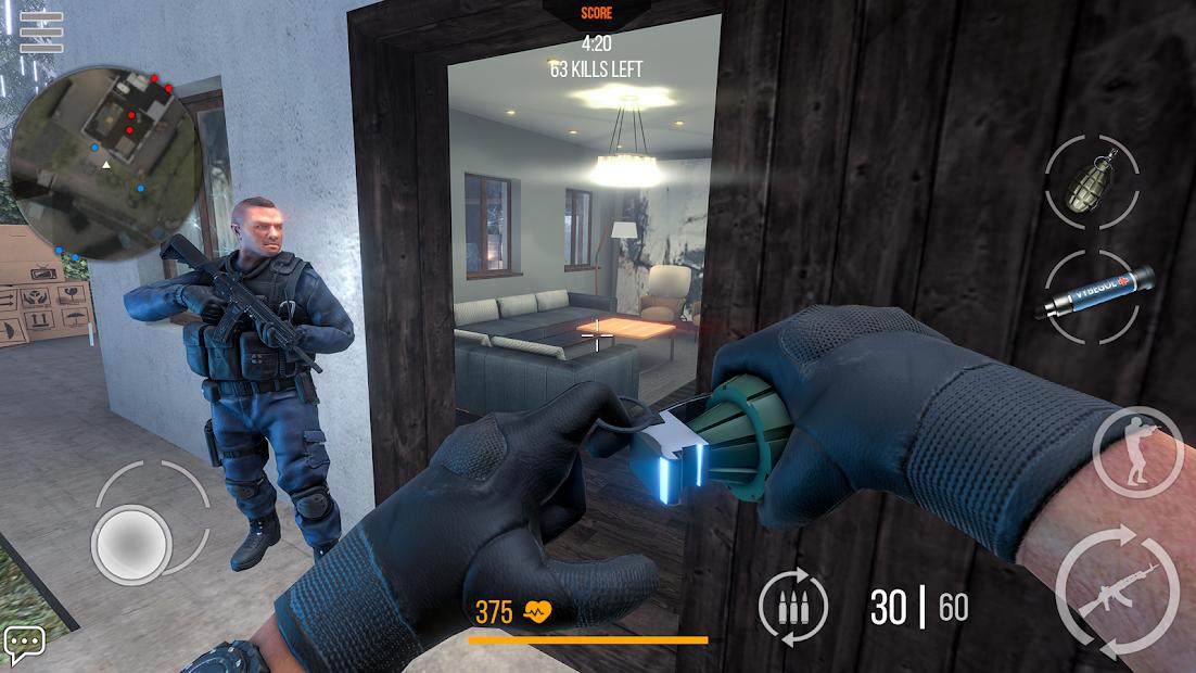 Modern Strike Online: PRO FPS! 1