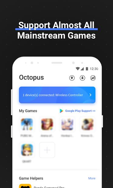 Octopus 1
