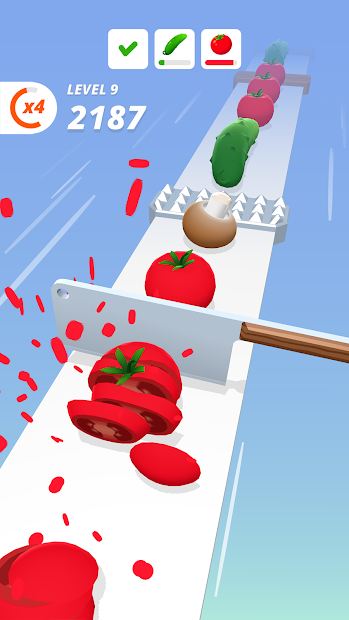 Perfect Slices 4