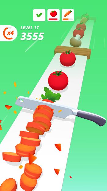 Perfect Slices 5
