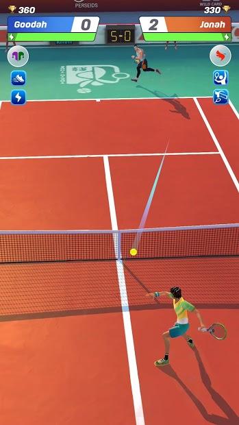 Tennis Clash 2