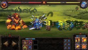 Epic Heroes War: Shadow & Stickman 1