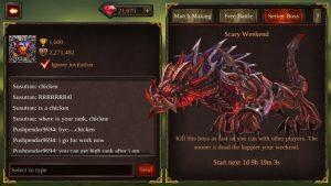 Epic Heroes War: Shadow & Stickman 2