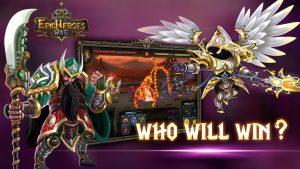 Epic Heroes War: Shadow & Stickman 4