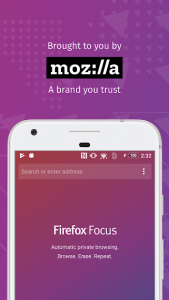 Firefox Focus 3