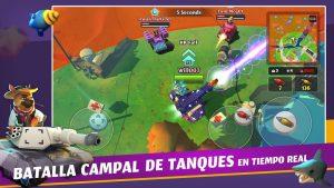 PvPets: Tank Battle Royale 1
