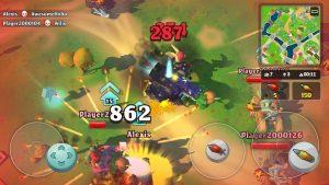 PvPets: Tank Battle Royale 5
