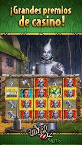 Wizard of Oz Free Slots Casino 1