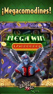 Wizard of Oz Free Slots Casino 2