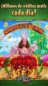 Wizard of Oz Free Slots Casino 4