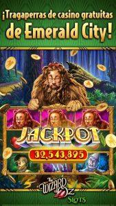 Wizard of Oz Free Slots Casino 5