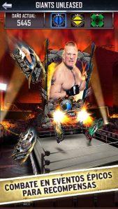 WWE SuperCard 4