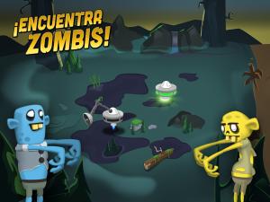 Zombie Catchers 2