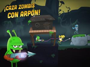 Zombie Catchers 3