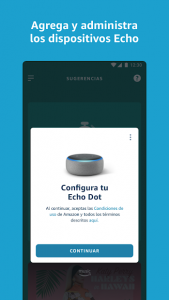 Amazon Alexa 1