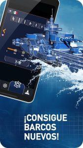 Batalla Naval - Hundir la Flota 5