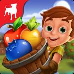 FarmVille: Combina cosechas