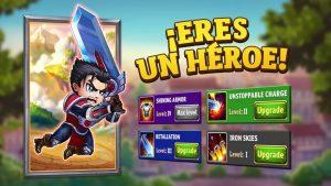 Hero Wars 1