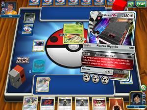 JCC Pokémon Online 3