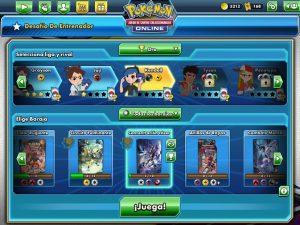 JCC Pokémon Online 5