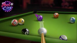 Pooking - Billiards Ciudad 1
