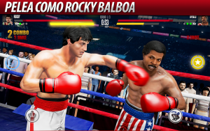Real Boxing 2 ROCKY 1